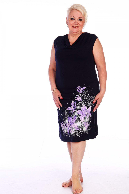 Увеличить - Платье 3075