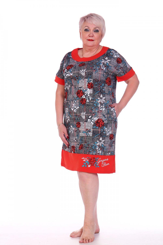 Увеличить - Платье 1557