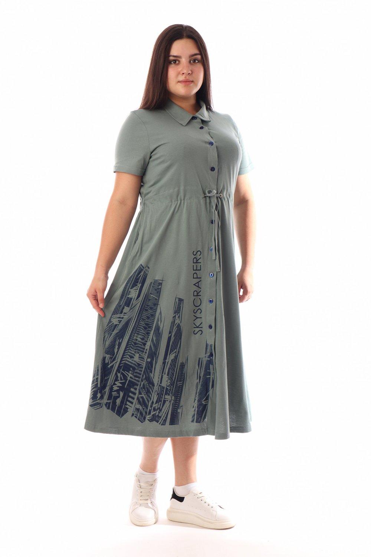 Увеличить - Платье 1871ПЛ