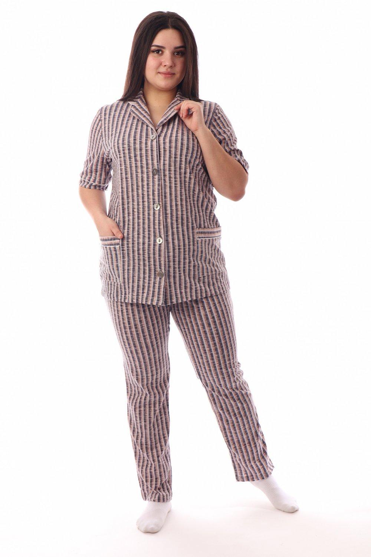 Увеличить - Пижама 3208ПБР