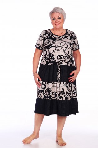 Платье 1395К