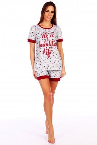 Пижама 1232А