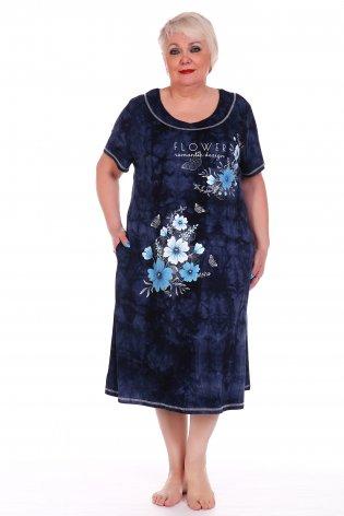 Платье 3142А