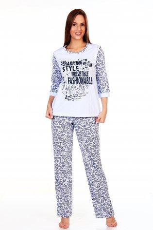 Пижама 709
