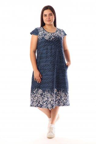 Платье 835А