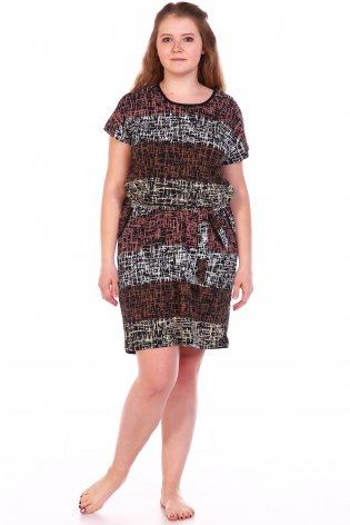 Платье 416