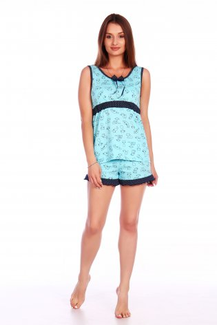 Пижама 520А